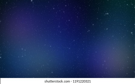 faded blue background