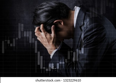 Failure of stock investment