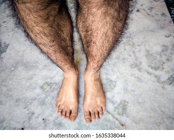 Hairy Legs High Res Stock Images | Shutterstock
