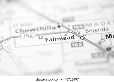 Fairmead. California. USA