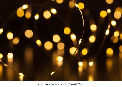 fairy lights led