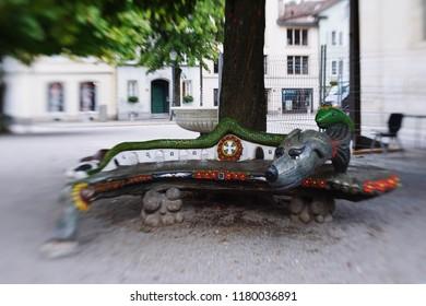 Fairytale in Winterthur