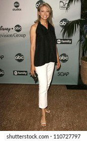 Faith Ford at the 2007 ABC All Star Party. Beverly Hilton Hotel, Beverly Hills, CA. 07-26-07