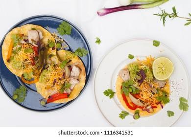 Fajita a Mexican dish