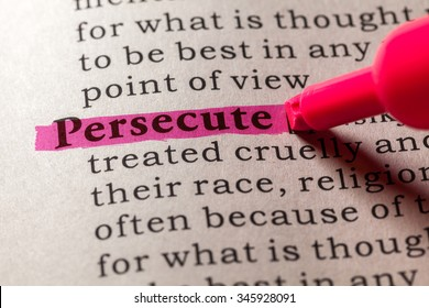Persecution Images, Stock Photos & Vectors | Shutterstock