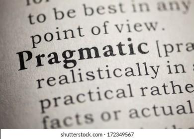 Pragmatic Deutsch