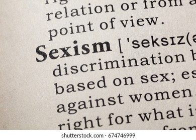 Fake dictionary dictionary definition word consumer stock photo fake dictionary dictionary definition of the word sexism including key descriptive words malvernweather Choice Image