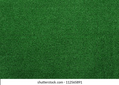 fake Green grass texture and background
