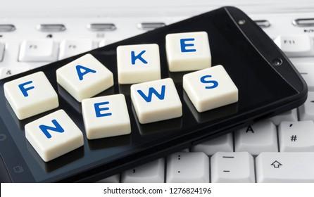 Fake News and Mobile