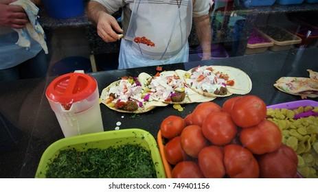 Falafel master