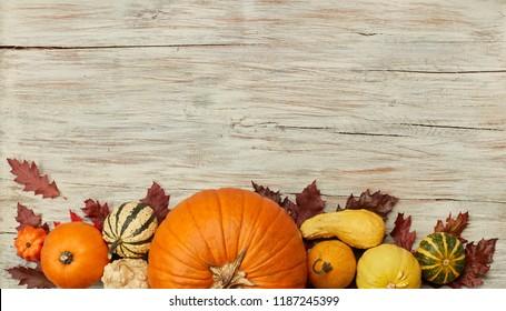 Fall arrangement background