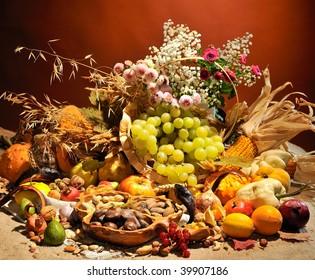 Cereals Vegetables Images, Stock Photos & Vectors | Shutterstock