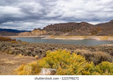 fall color in Colorado, USA