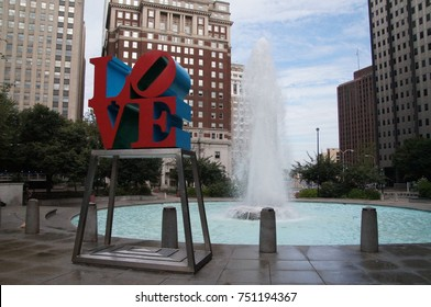 Fall in Love with Philadelphia