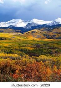 Fall mountains1