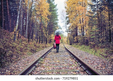 Fall is time to travel