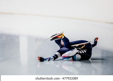 fall women skaters to compete in speed skating