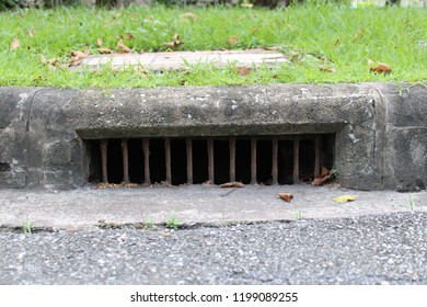 Storm Drain Images, Stock Photos & Vectors | Shutterstock