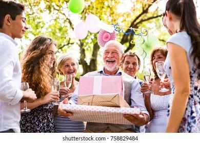 importance of family celebration