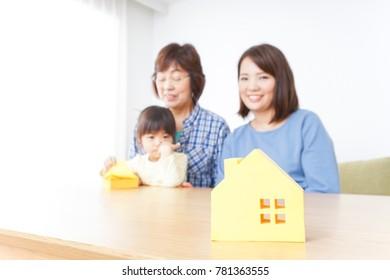Family entertaining real estates
