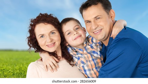 Family, Latin American and Hispanic Ethnicity, Cheerful.