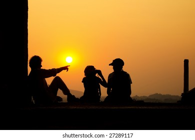 family on the sunset 3