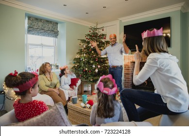 amusing nice living room stock photography image 18909472   Charades Images, Stock Photos & Vectors   Shutterstock