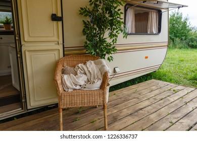 Pack of 40,Orange Elina Home Satin 6 x 108 Chair Bow Sash Wedding Banquet Kitchen Decoration