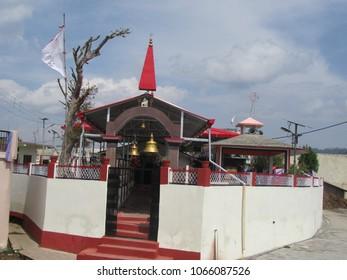 Famous Golu Mandir Champawat