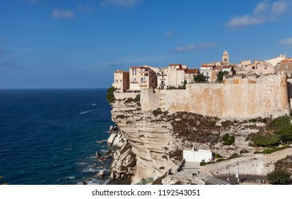 famous place in corsica france