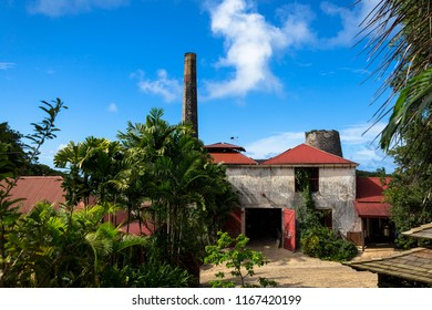 famous plantation barbados