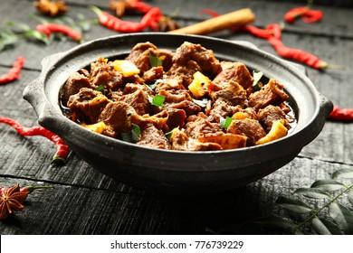 Famous recipe- Mutton Bhuna  ,Bhuna Gosht , Indian lamb curry