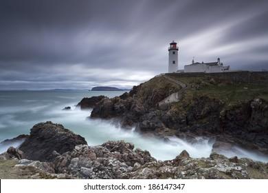 Fanad Lighthouse II