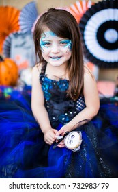 Fancy dress for kids for halloween costume