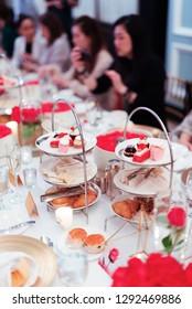 High Tea Catering Images, Stock Photos & Vectors | Shutterstock