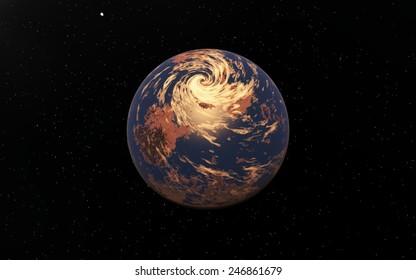 Fantastic Earth
