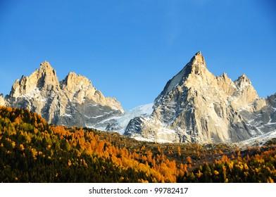 fantastic mont blanc
