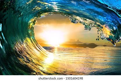 Fantastic natural images high quality art 4K
