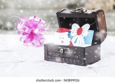 Fantasy on Christmas.