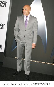"Faran Tahir at the ""Star Trek"" DVD And Blu-Ray Release Party, Griffith Observatory, Los Angeles, CA. 11-15-09"