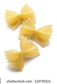 farfalle noodles