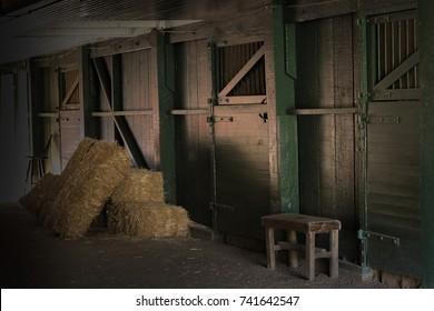 Farm Stables