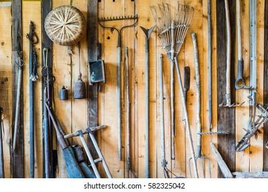 Farm tool