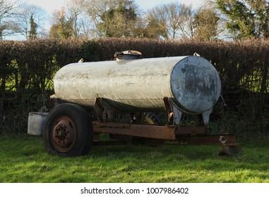 farm water tank