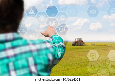 Agricultural Equipment Images, Stock Photos & Vectors | Shutterstock