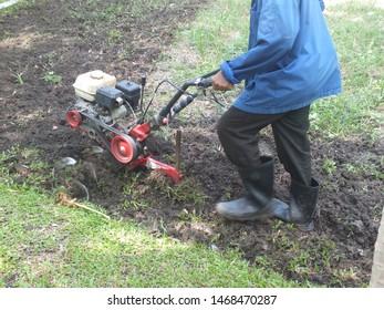 Cultivator Images, Stock Photos & Vectors   Shutterstock