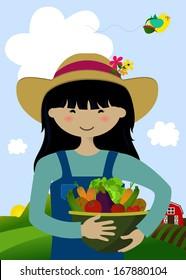 Farm-girl Fresh Produce
