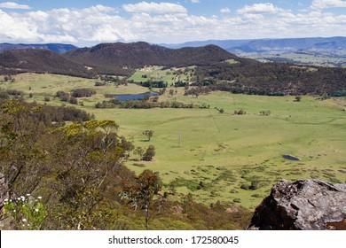 Farmland, New South Wales Australia