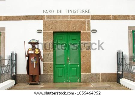 Faro of Finisterre