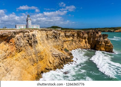 Faro Los Morrillos, Cabo Rojo, Puerto Rico local attraction scenic